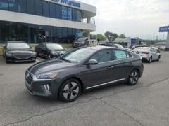 2021 Hyundai Ioniq Hybrid SEL Car