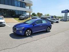 2021 Hyundai Ioniq Hybrid Limited Car