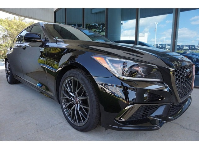 New 2018 Genesis G80 For Sale at Long Hyundai | VIN
