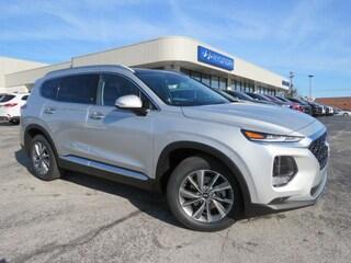 2019 Hyundai Santa Fe Limited SUV