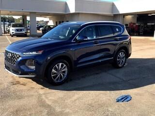 2020 Hyundai Santa Fe Limited Sport Utility