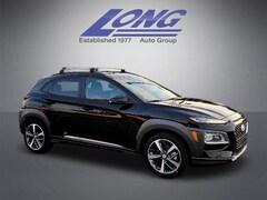 2021 Hyundai Kona Limited Sport Utility