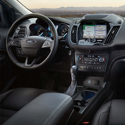 Long Lewis Ford >> 2019 Ford Escape | Long-Lewis Ford Lincoln of Corinth Inc.