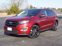 2015 Ford Edge Sport AWD Sport  Crossover