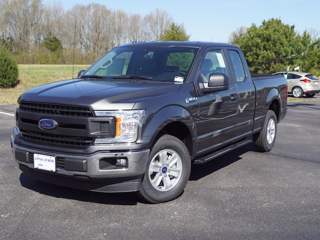 Long Lewis Ford >> New 2019 Ford F 150 For Sale At Long Lewis Ford Lincoln Of Corinth
