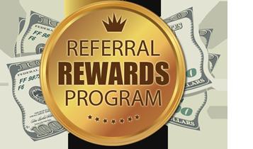 Referral Rewards Program | Long-Lewis Ford Lincoln