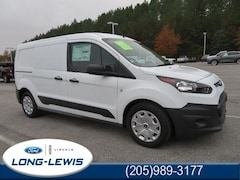2018 Ford Transit Connect XL Cargo Van Truck