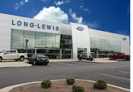 Long Lewis Ford Lincoln