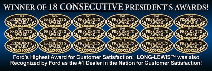 Long Lewis Ford >> Long-Lewis Ford Lincoln | Ford, Lincoln Dealership in ...