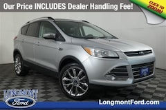 Used 2016 Ford Escape SE 4WD  SE in Longmont, CO
