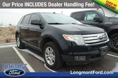 Used 2008 Ford Edge SEL SEL AWD in Longmont, CO