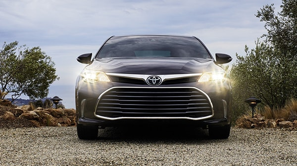 Review: 2018 Toyota Avalon Hybrid