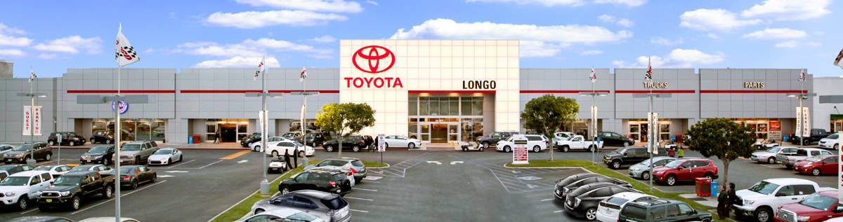 Our Story Longo Toyota