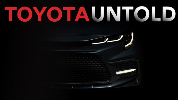 Toyota Untold: Learn the Toyota Story In a New Multi-Episode Podcast