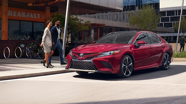 Review: 2018 Toyota Camry Hybrid
