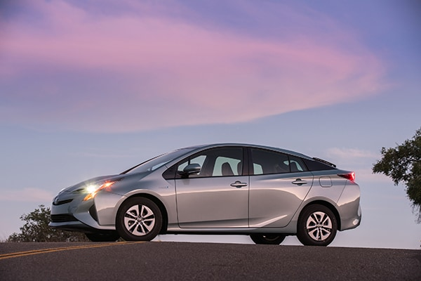 Toyota Tops 2019 List of Cars People Keep for 15 Years