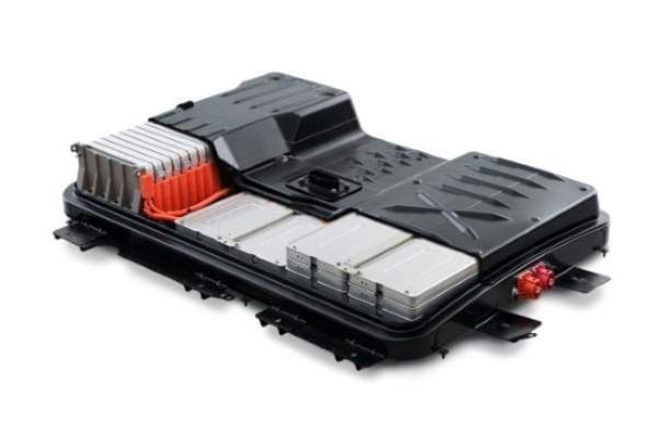 panel battery