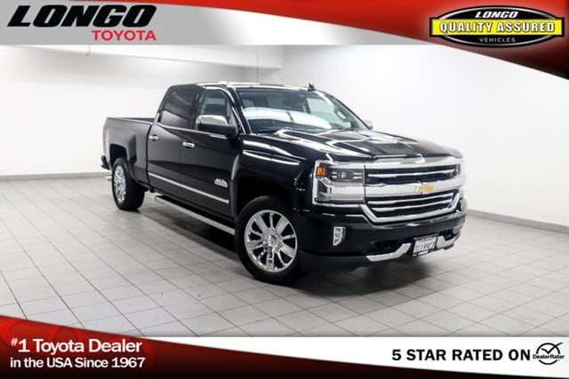 New 2016 Chevrolet Silverado 1500 3GCPCTEC1GG382748 Serving Los Angeles