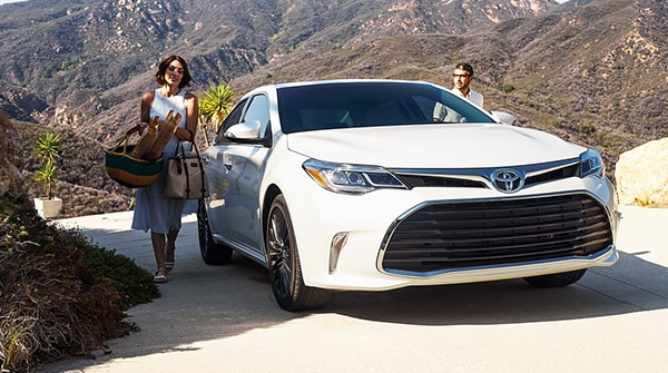 Review: 2018 Toyota Avalon
