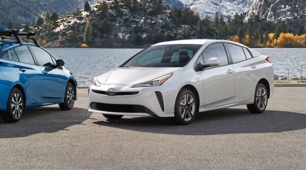 Review: 2019 Toyota Prius