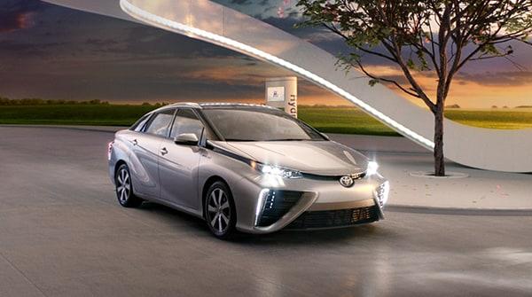 Review: 2017 Toyota Mirai