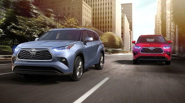Sneak Peek: 2020 Toyota Highlander