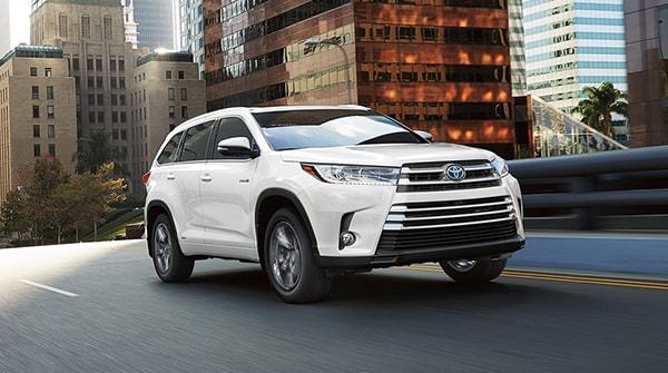 Review: 2017 Toyota Highlander