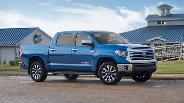 Review: 2018 Toyota Tundra