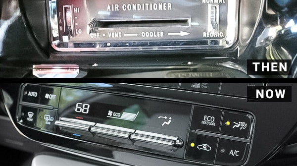 Auto History: Air Conditioning
