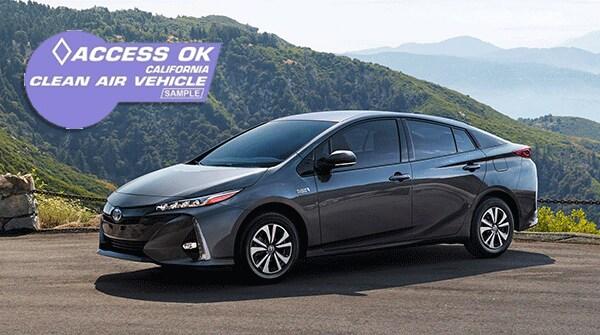 Review: 2019 Toyota Prius Prime