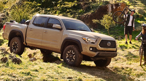 Review: 2019 Toyota Tacoma