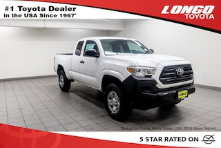 New 2019 Toyota Tacoma SR Truck Access Cab