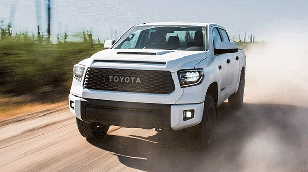 Reseña: 2019 Toyota Tundra