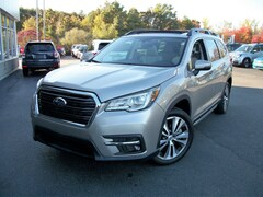 Used 2019 Subaru Ascent Limited 7-Passenger SUV in Webster, MA
