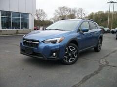 Used 2018 Subaru Crosstrek 2.0i Limited SUV in Webster, MA