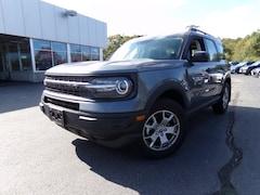 New 2021 Ford Bronco Sport Base SUV Webster Massachusetts