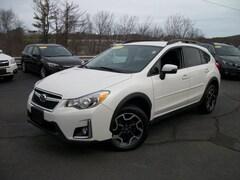 Used 2017 Subaru Crosstrek 2.0i Limited SUV in Webster, MA