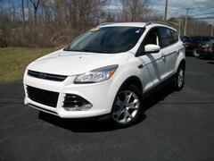 New 2015 Ford Escape Titanium SUV Webster Massachusetts