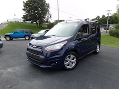 New 2014 Ford Transit Connect XLT Wagon Webster Massachusetts