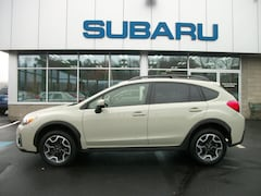 Certified 2017 Subaru Crosstrek SUV Webster, MA