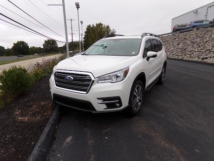 New 2021 Subaru Ascent Limited 7-Passenger SUV Webster, Massachusetts