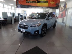 Used 2019 Subaru Crosstrek 2.0i Premium SUV in Webster, MA