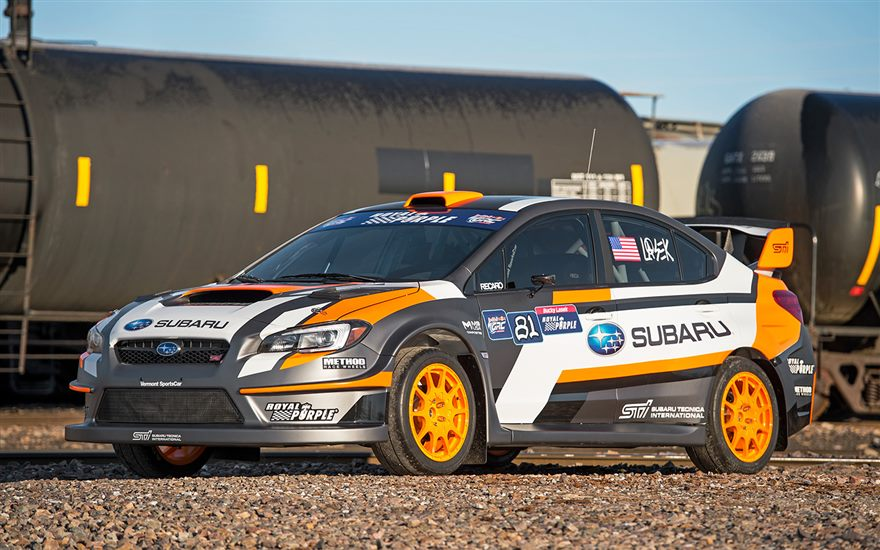 subaru rally car Blog Post List | Long Subaru