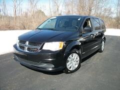New 2014 Dodge Grand Caravan SE Van Webster Massachusetts