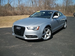 New 2015 Audi A5 2.0T Quattro Premium Coupe Webster Massachusetts
