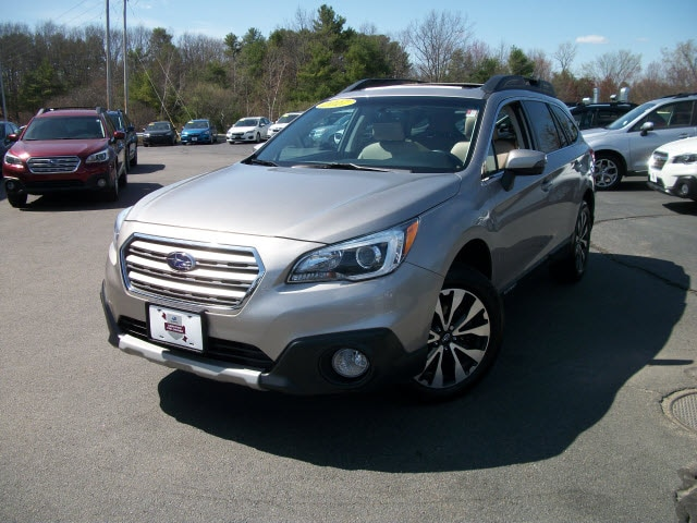 Used Subaru Outback Webster Ma