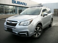 Used 2018 Subaru Forester 2.5i Limited SUV in Webster, MA