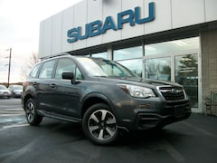 Used 2017 Subaru Forester 2.5i SUV in Webster, MA