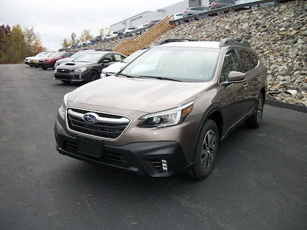 New 2021 Subaru Outback Premium SUV Webster, Massachusetts