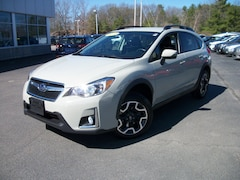Used 2016 Subaru Crosstrek 2.0i Limited SUV in Webster, MA